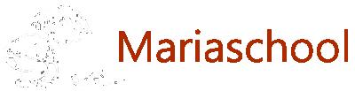 De Mariaschool